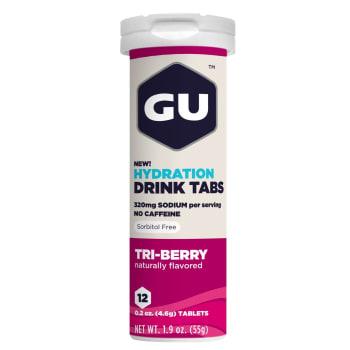 GU Tabs Supplement