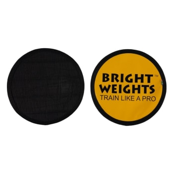 Bright Weights Sliders