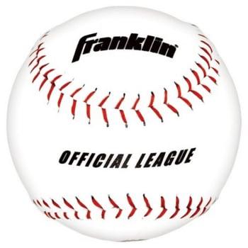 Franklin Leather Baseball
