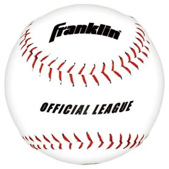 Franklin Leather Baseball - Find in Store