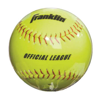 Franklin Synthetic Softball