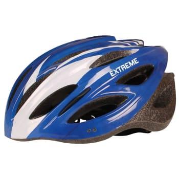 Sportsmans Warehouse Extreme Junior Cycling Helmet