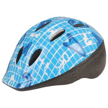 Sportsmans Warehouse Bubbles Kids Cycling Helmet