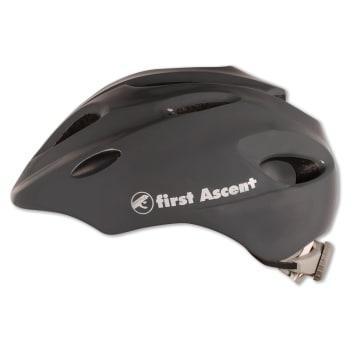First Ascent Speedster Junior Cycling Helmet