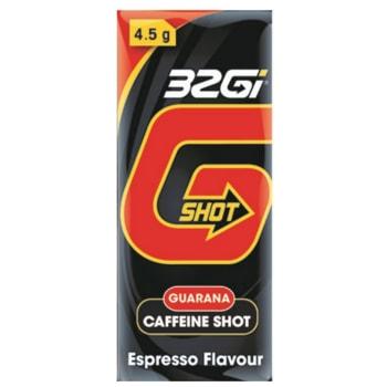 32Gi G-Shot Supplement