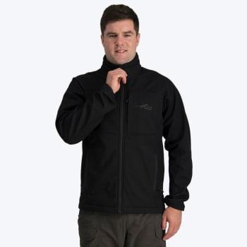 First Ascent Men's Fairfax XT-2 Softshell Jacket