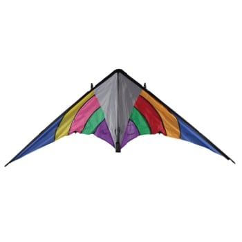 Hi-Fly Rainbow Stunt Kite