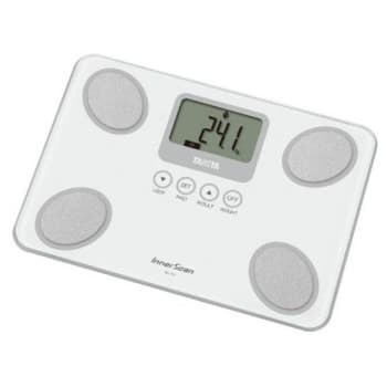 Tanita Body Composition Scale