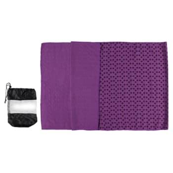 Asoka Yoga Towel