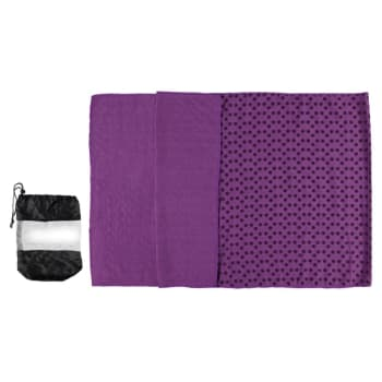 Asoka Yoga Towel