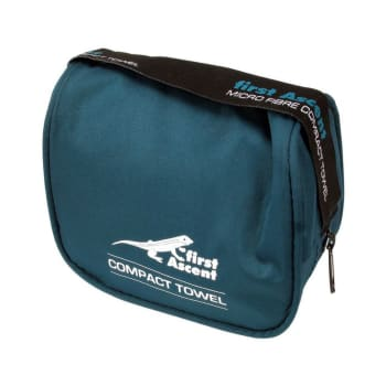 First Ascent Compact Towel - Large