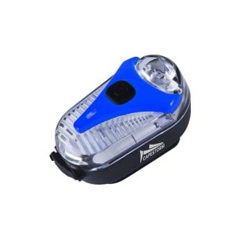 Capestorm USB Rechargeable Viz Clip Light