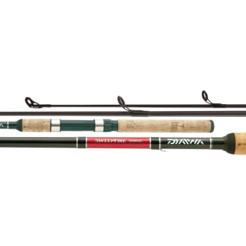 Daiwa Sweepfire Rod - Out of Stock - Notify Me