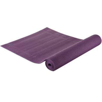 OTG PVC Yoga Mat - Sold Out Online