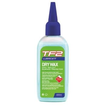 Weldtite TF2 Drywax with Teflon Lube 100ml