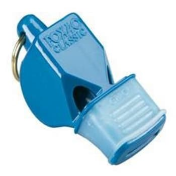 Fox40 Clasic CMG 115dB Whistle (Neck Lanyard)