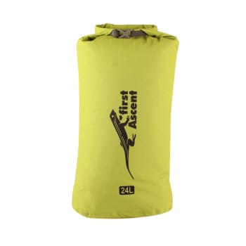 First Ascent 24L 30D Dry Bag