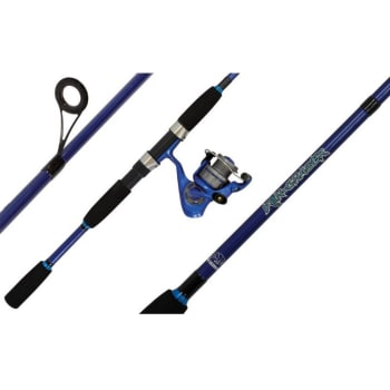 Okuma 8ft Fin Chaser Fishing Combo set - Out of Stock - Notify Me