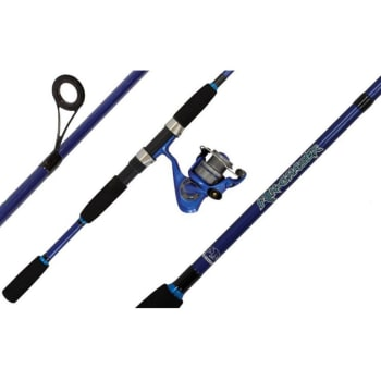 Okuma 12ft Fin Chaser Fishing Combo set - Out of Stock - Notify Me