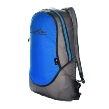First Ascent Ultralight 20L Day Pack
