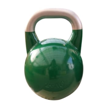 24kg Competition Kettlebell