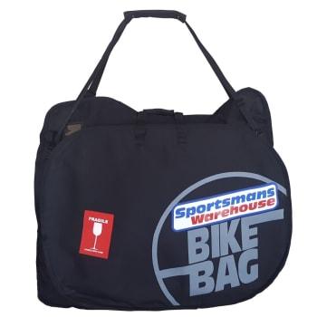 "Sportsmans Warehouse 29"" Bike Bag"