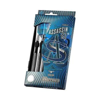 Harrows Assassin 80% Tungsten Dart