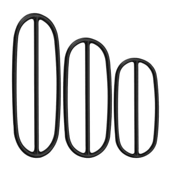 Garmin Bike Cadence Sensor Bands (Approach S60/Edge 1000,1030,130,530,820,830/Vivoactive,3,4,4s,HR )