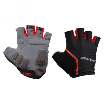 Capestorm Accelerate II Short Finger Cycling Gloves