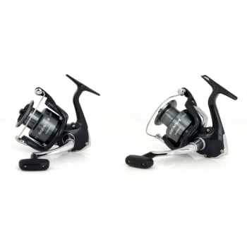 Shim Sienna Spin Reel SN2500FE - Sold Out Online