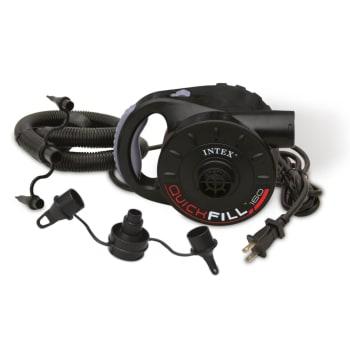 Intex Quick-Fill 240V - 160 AC Electric Pump