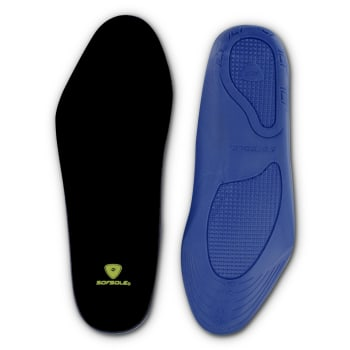 Sofsole Memory Trim to Fit Womans