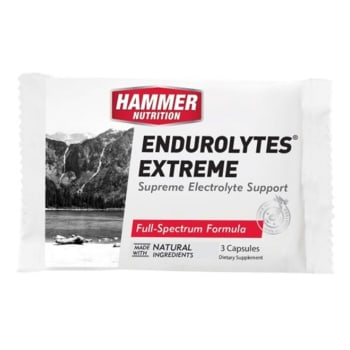 Hammer Endurolyte Extreme Trial Pack Supplement - Sold Out Online