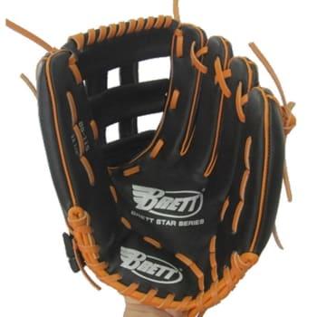 "Brett Star 10.5"" glove (pigskin with PU)"
