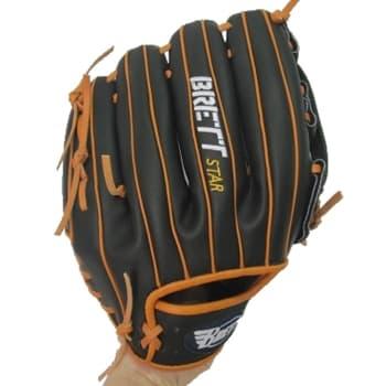 """Brett Star Baseball Glove 11.5"""""""