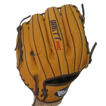 "Brett Pro Baseball Right Hand glove 12"""