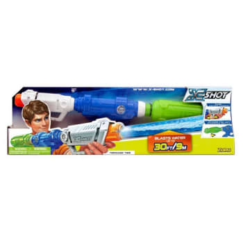 Zuru X-Shot Tornado Tide Water Bottle Gun - Sold Out Online