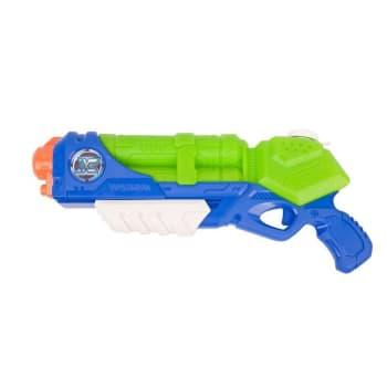Zuru X-Shot Tornado Thunder Water Gun - Find in Store