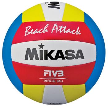 Mikasa Beach Attack Volleyball