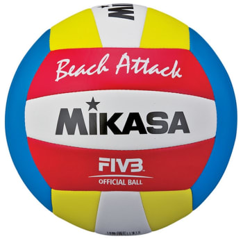 Mikasa Beach Attack Volleyball - Out of Stock - Notify Me