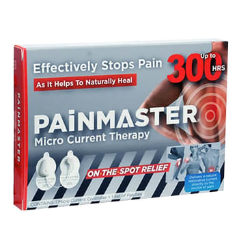 Painmaster Micro Current Therapy Pain Relief - Out of Stock - Notify Me