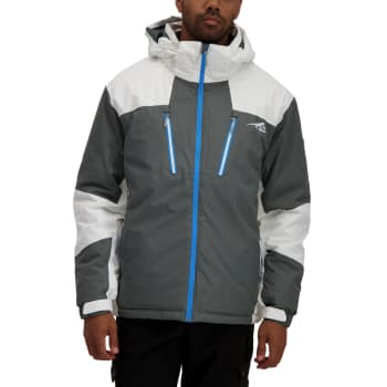 First Ascent Men's Avalanche Ski Jacket - Sold Out Online