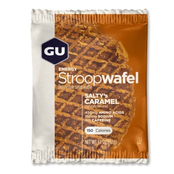 Gu Energy Stroopwafel Supplement
