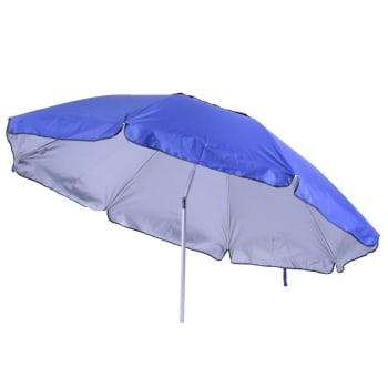 Natural Instincts 216cm Aluminium Umbrella - Sold Out Online