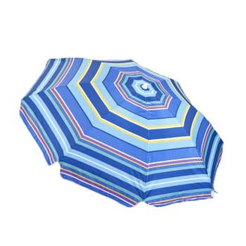 Natural Instincts 225cm Steel Umbrella - Sold Out Online
