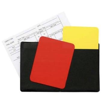 Headstart Referee Wallet