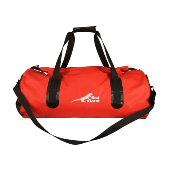 First Ascent Dry Duffel bag