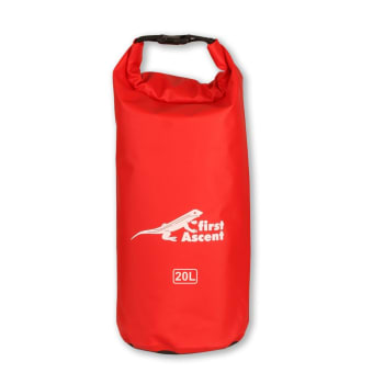 First Ascent 20L Dry Bag