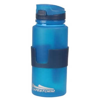 Capestorm Flexi Silicone Bottle 650ml