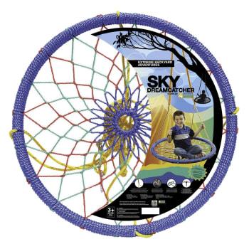 Slackers Sky Dreamcatcher Swing